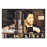 Thomas Anders. The DVD-Collection