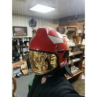 Шлем пожарного. Польша