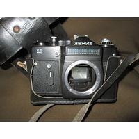 Фотоаппарат 2 шт.(корпус,боди)Зенит-11,Зенит-TTL