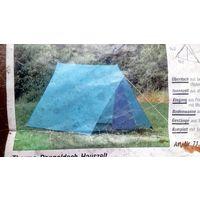 Палатка.  TRAVELLER. L-140