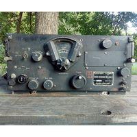 С 1 рубля! Знаменитый BC-348-R Radio receiver U.S. Army WW2 КВ радиоприемник