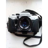 Плёночный фотоаппарат Praktica MTL 5B