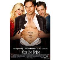 Поцелуй невесту / Kiss the Bride (С. Джей Кокс)  DVD9