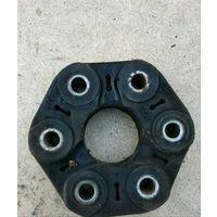 Эластичная муфта кардана бмв е65 66