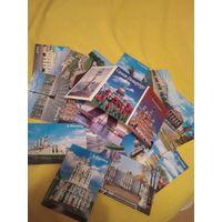 Набор открыток. Санкт-Петербург