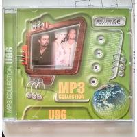 U96 MP3 collection