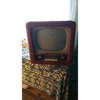 Ретро телевизор Беларусь 5