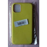 Чехол-бампер новый на Apple iPhone 11_#1