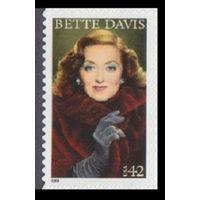 2008 США 4435 Бетт Дэвис