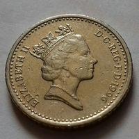 5 пенсов, Великобритания 1996 г.