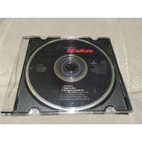 Pet Shop Boys - DjCulture (сингл, компакт-диск, производство UK)