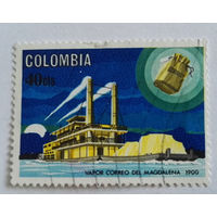 Колумбия, корабли, флот, золото, распродажа
