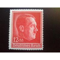 Германия Рейх 1938 день рождения 49 лет