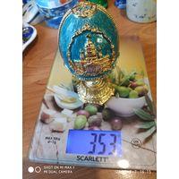 Яйцо Фаберже , ну очень красивое !