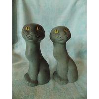 Пантера - резиновая игрушка СССР, пищалка