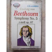 BEETHOVEN symphony 5