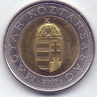 Венгрия, 100 форинтов