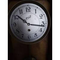 Часы Очз без боя в рабочем состоянии
