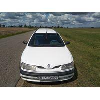 Renault Laguna (Рено Лагуна)
