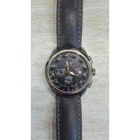 Часы TISSOT COUTURIER AUTOMATIC CHRONOGRAPH T035627A (а.46-019681)