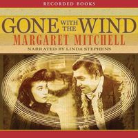 Аудиокнига на АНГЛИЙСКОМ языке: Mitchell Margaret. Gone With The Wind - Митчелл Маргарет. Унесённые ветром