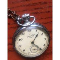 В идеальном  сохране  и проверены  часовщиком!