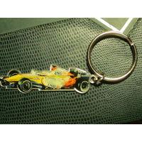 Брелок Рено Renault спортивное