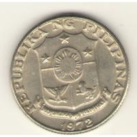 25 сентимо 1972 г.