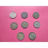 Антильские острова старый 1 цент Есть редкий 1968 рыба+звезда! с 1 копейки без минимальной цены -9-450