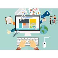 Контент-менеджер, Контент-редактор, Наполнение сайтов