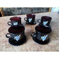 Набор для чая, кофе