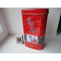 Коробка из под чая. Китай