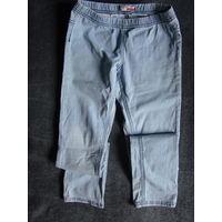 Легинсы джинсовые, Name It, 152, 11-12 лет