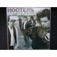 HOOTERS - One Way Home 87 CBS Holland NM/NM
