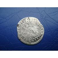 6 грошей (шостак) 1666 (1)