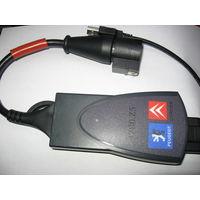 Сканер для Пежо и Ситроен - Lexia-3