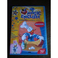 DVD magic english