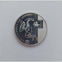 МОНГОЛИЯ  500 тугриков 2006 г.