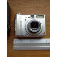 Фотоаппарат Canon power shot A510