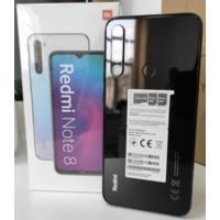 Xiaomi Redmi Note 8 4/64 Идеальное состояние. Комплект.