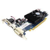 Видеокарта Sapphire Radeon HD 4650 512MB