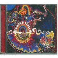 CD Rainbow Ffolly - Sallies Fforth (2005) Psychedelic Rock