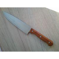 Нож Кухонный - Размер 31 см.
