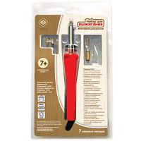 Выжигатель по дереву, набор для творчества, прибор для выжигания,  выжигательный аппарат