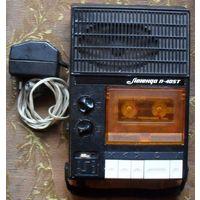Магнитофон кассетный тифлотехнический Легенда П405-Т