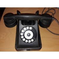 Телефон. Телефонный аппарат VEF ( ВЭФ ) старинный СССР