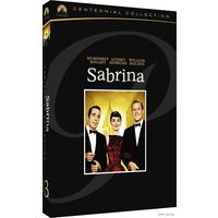 Сабрина / Sabrina ( DVD5)(Одри Хепберн,Хамфри Богарт)