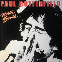 Paul Butterfield, North South, LP 1980