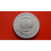 20 Злотых 1973 Речь Посполитая Польша  *м.никель