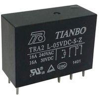 Реле TRA2 L-05VDC-S-Z 5В